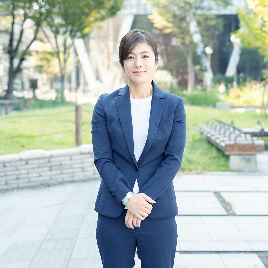コスモサービス 澤田 直子